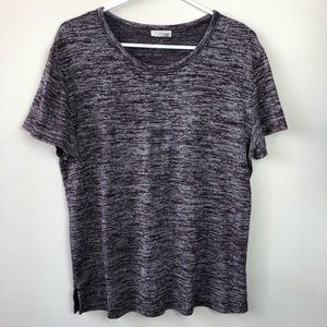 Wilfred Free Aritzia Size L Short Sleeve Shirt
